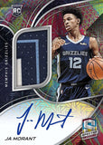 2019-20 Panini Spectra Basketball 2-Box Break - PYT #8 - Major League Cardz