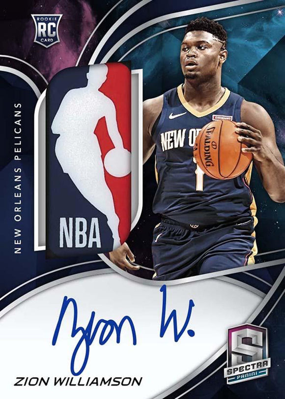 2019-20 Panini Spectra Basketball 2-Box Break - PYT #4 - Major League Cardz