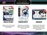 2019-20 Upper Deck Black Diamond Hockey 5 Box Inner Case Break - PYT #1 - Major League Cardz