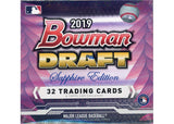 2019 Bowman Draft SAPPHIRE 3 Box w/ O's RANDOM TO ALL! PYT #1 - Major League Cardz