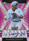 2019 Leaf Metal Draft Baseball 12 Box Case Break - PYT #1 - Major League Cardz