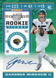 2019 Panini Contenders Optic Football 10-Box Inner Case Break - PYT #2 - Major League Cardz
