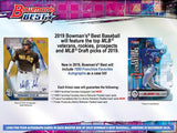 2019 Bowman's Best Baseball 8 Box Case - PYT #4 - Major League Cardz
