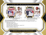 2019 Topps Five Star Baseball 8 Hobby Box Break - PYT #1 - Major League Cardz
