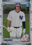 FILLER!! 6 TEAMS/COMBO & YANKS BY BOX FOR: 20 Bowman Jumbo 8 Box Case-PYT #6 - Major League Cardz
