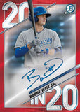 2020 Bowman Draft Baseball Jumbo 8 Box Case - PYT #7 - Major League Cardz