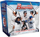 2020 Bowman Sapphire 5 Box Break - PYT #1 - Major League Cardz