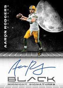 2020 Panini Black Football 6 Box Break - PYT #1 - Major League Cardz