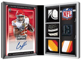 2020 Panini Playbook Football 8 Box Case - PYT #6 **HOBBY DIRECT CASE!** - Major League Cardz