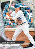 2020 Panini Prizm Baseball 6 Box Half Case - PYT #2 - Major League Cardz