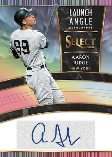 Personal Break Ripped or Shipped! 2020 Panini SELECT Baseball Hobby Box - Major League Cardz