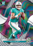 2020 Panini Spectra Football FOTL 2 Box - PYT #7 - Major League Cardz