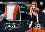 2020 Panini Spectra Football FOTL 2 Box - PYT #3 - Major League Cardz