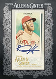 2020 Topps Allen & Ginter 12 Box Case - PYT #1