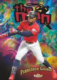 2020 Topps Finest Baseball 8 Box Case - PYT #6 - Major League Cardz