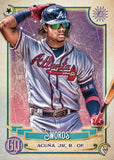 2020 Topps Gypsy Queen Baseball 5 Box Half Case PYT #2 - Major League Cardz