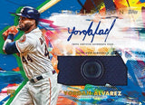 2020 Topps Inception Baseball 16-Box Case - PYT #12 - Major League Cardz