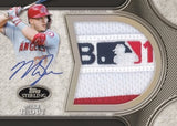 2020 Topps Sterling ULTRA-PREMIUM 4 Box Half Case - PYT #1 - Major League Cardz