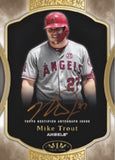 2020 Topps Tier One Baseball 12 Box Case Break - PYT #6 - Major League Cardz