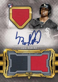 Mixer! 1/3 Case Each 2020 Triple Threads & Chrome Black (7 boxes total) - PYT #1 - Major League Cardz