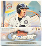 2020 Topps Finest Baseball 8 Box Case - PYT #9 - Major League Cardz