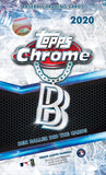 2020 Topps Chrome Ben Baller Edition Box - TRIPLE RT #2 - Major League Cardz