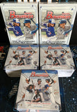 2020 Bowman 5 Box Mixer (Sapphire x 3, Hobby x 2) - PYT #4 - Major League Cardz