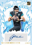2020 Panini Donruss Football 9 Box Half Case - PYT #1 - Major League Cardz
