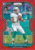 2020 Panini Prizm Football Retail Mixer - PYT #5 - Major League Cardz