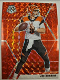 2020 Panini Mosaic Football CELLO Retail Mixer - PYT #1 - Major League Cardz