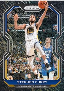 2020-21 Panini Prizm Basketball 1 FOTL Box - PYT #3 - Major League Cardz