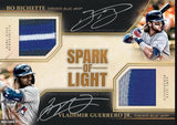 2020 Topps Luminaries BB 6 Box - Random Serial No. #1 **PRICED AT COST!!** - Major League Cardz