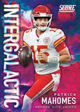 2020 Panini SCORE Football 6 Box Break - PYT #2 - Major League Cardz