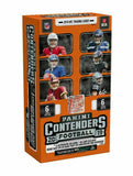 2019 Panini Contenders Football FOTL 4 Box Break - PYT #3 - Major League Cardz