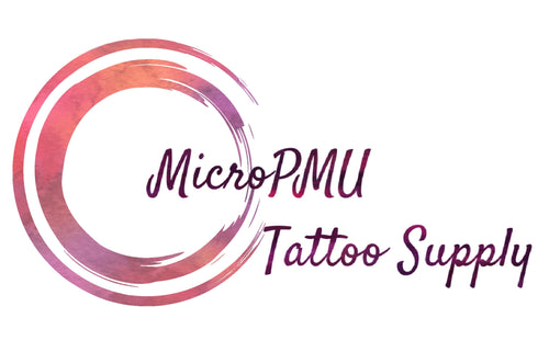 MicroPmu Tattoo Supply