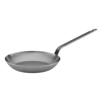 carbon steel frying pan