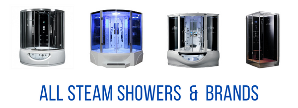 Steam Showers