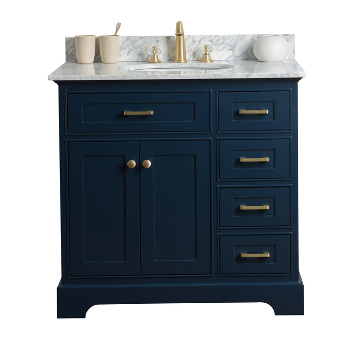 Legion Furniture Vanity - WS3036-B