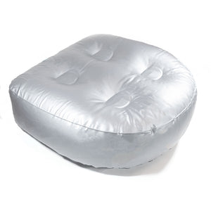 Submersible Hot Tub/Spa Booster Cushion Seat - Gray
