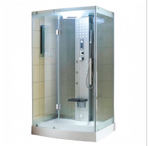 "Mesa WS-300 Steam Shower 47""L x 35""W x 85""H"