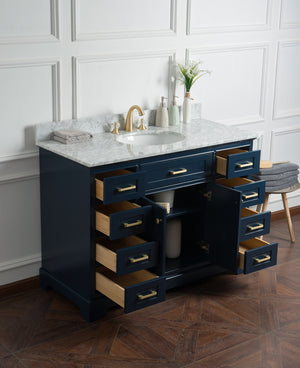 (DISCONTINUED) Legion Furniture Vanity - WS3048-B