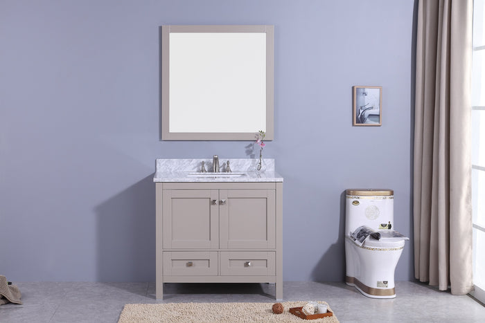 Legion Furniture Vanity - WT7336-G