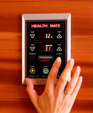 Health Mate Enrich Corner - FindYourBath.com