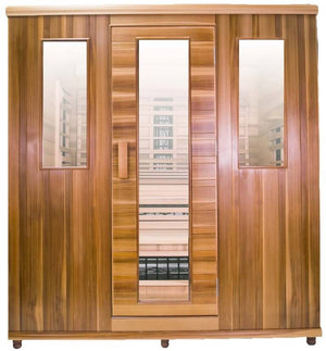 Health Mate Elevated Health Infrared Sauna - FindYourBath.com