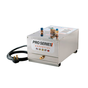 ThermaSol Steam Generator: Pro Series Essential