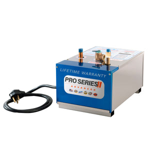"ThermaSol Steam Generator: Pro Series ""Advanced"""