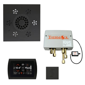 ThermaSol Steam Shower Kit - The Total Wellness Package with SignaTouch