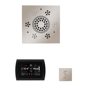 ThermaSol Steam Shower Kit - The Wellness Steam Package with SignaTouch