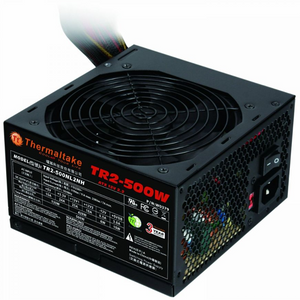 Power Supply, 400W, 5DX