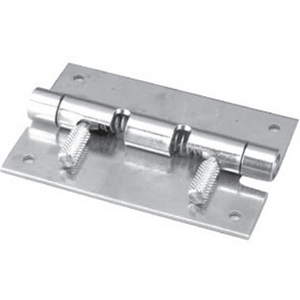 Hinge, Removeable, Concealed Assembly, 5DX
